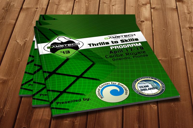 Capital Communications   Programs & Convention Publications