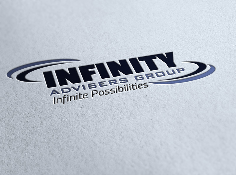 Capital Communications | Infinity Logo Design