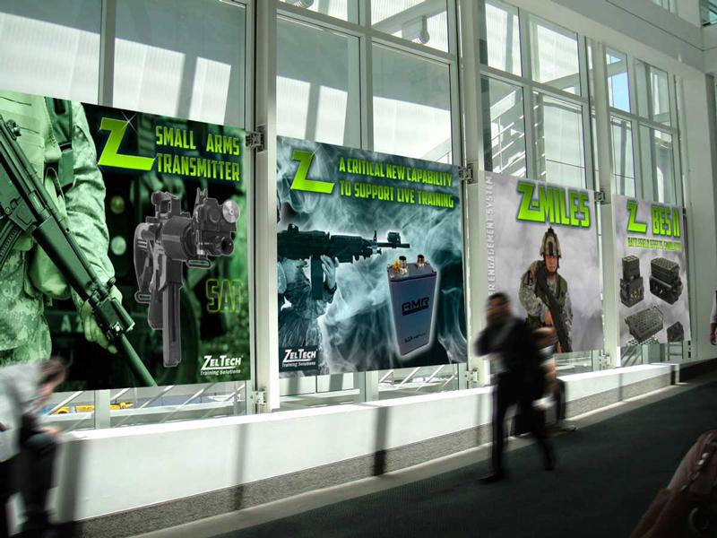 Capital Communications   Posters & Large Prints