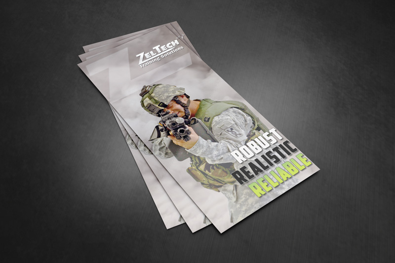 Capital Communications | Brochures