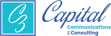 Capital Communications Logo