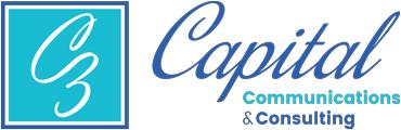 Capital Communications Logo