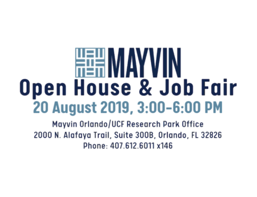 Looking to Expand  Your Job Opportunities?  Check out this Job Fair Aug. 20